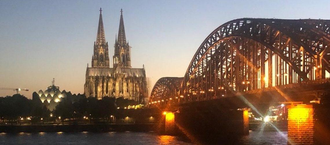 Köln Ines Mersch